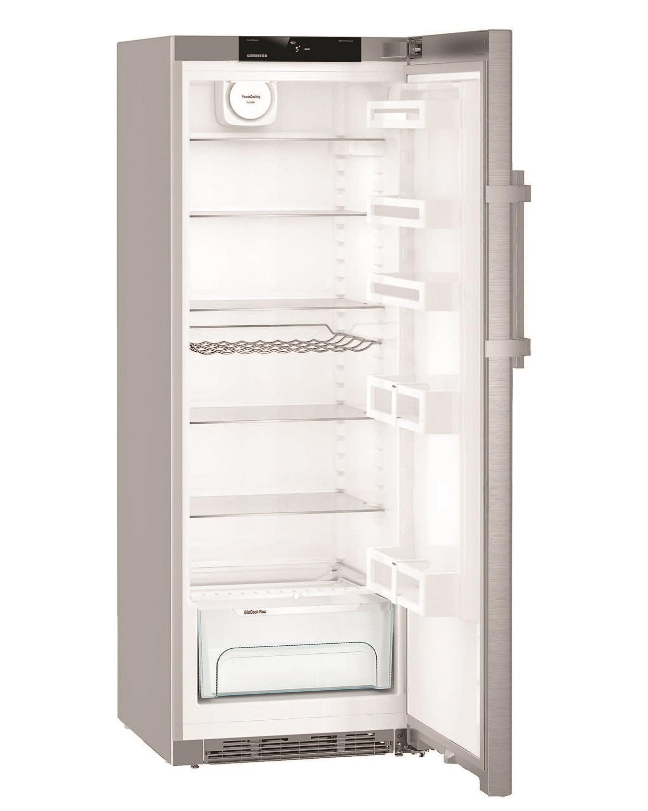 купить Однокамерный холодильник Liebherr Kef 3710 Украина фото 1