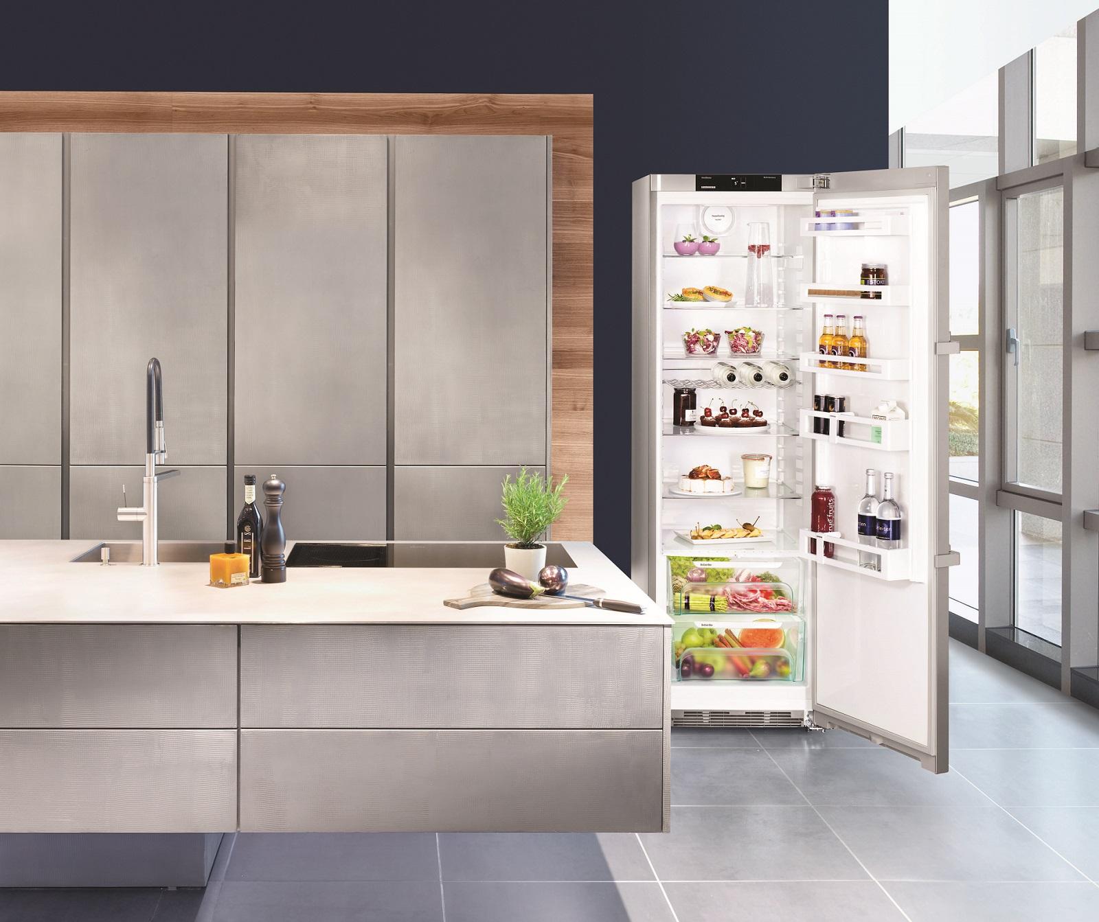 купить Однокамерный холодильник Liebherr Kef 4330 Украина фото 8