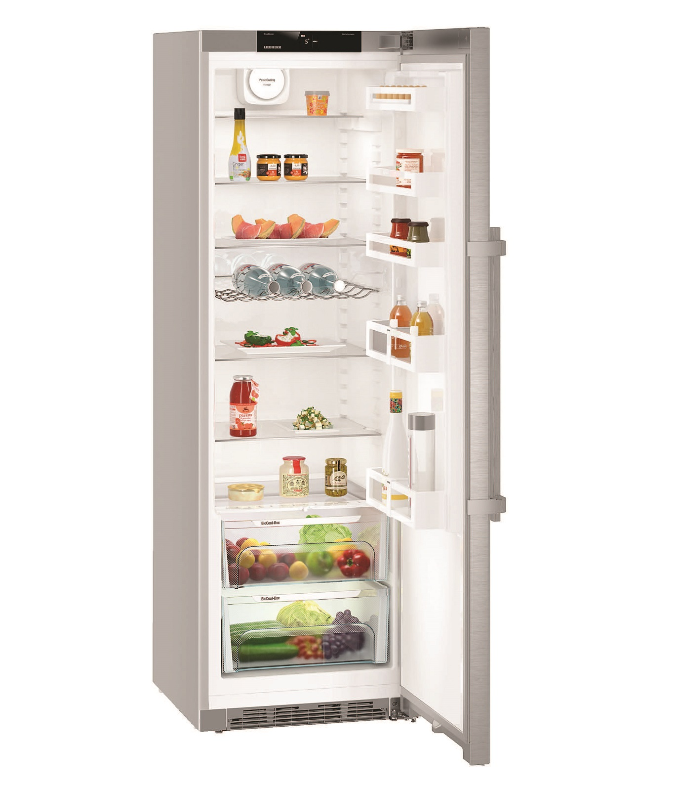 купить Однокамерный холодильник Liebherr Kef 4330 Украина фото 0