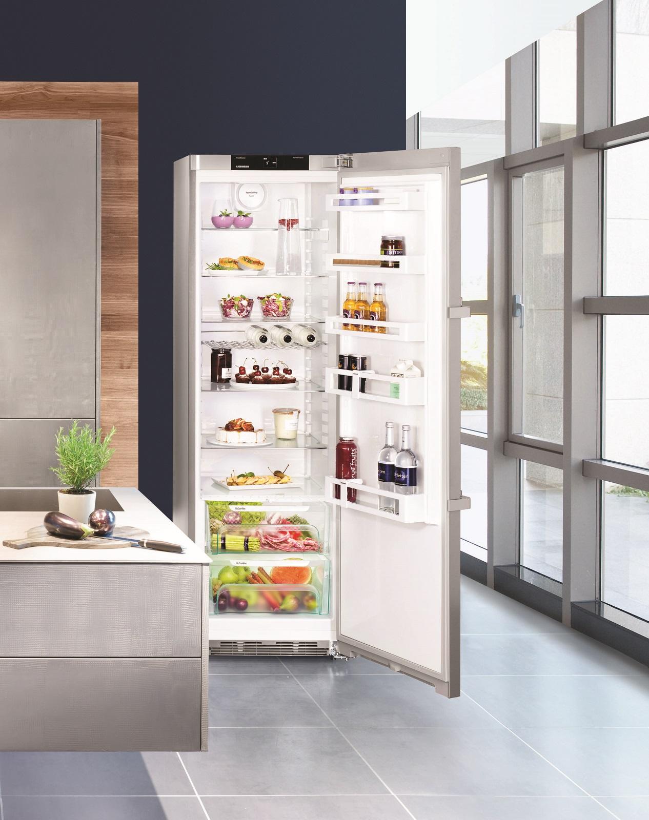 купить Однокамерный холодильник Liebherr Kef 4330 Украина фото 7
