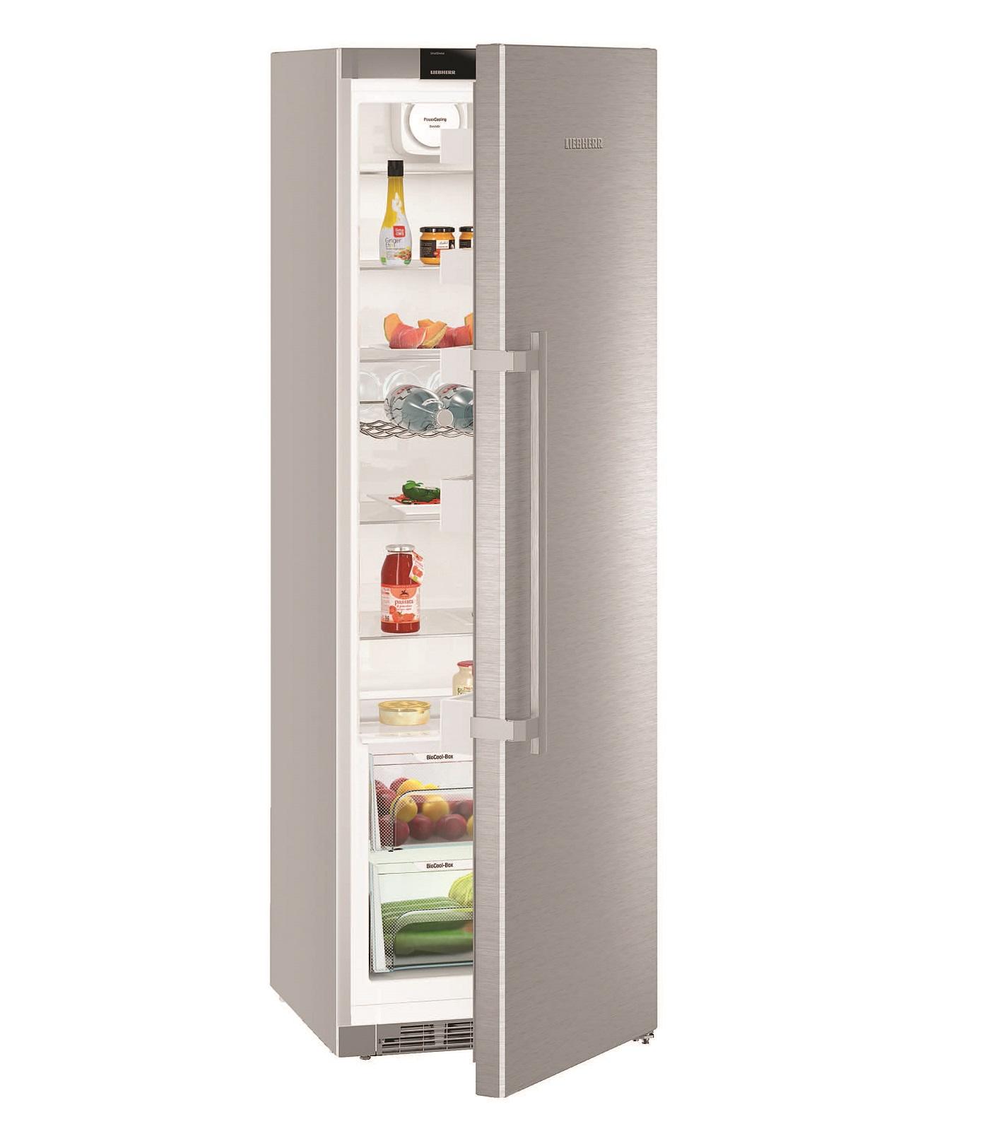 купить Однокамерный холодильник Liebherr Kef 4330 Украина фото 2
