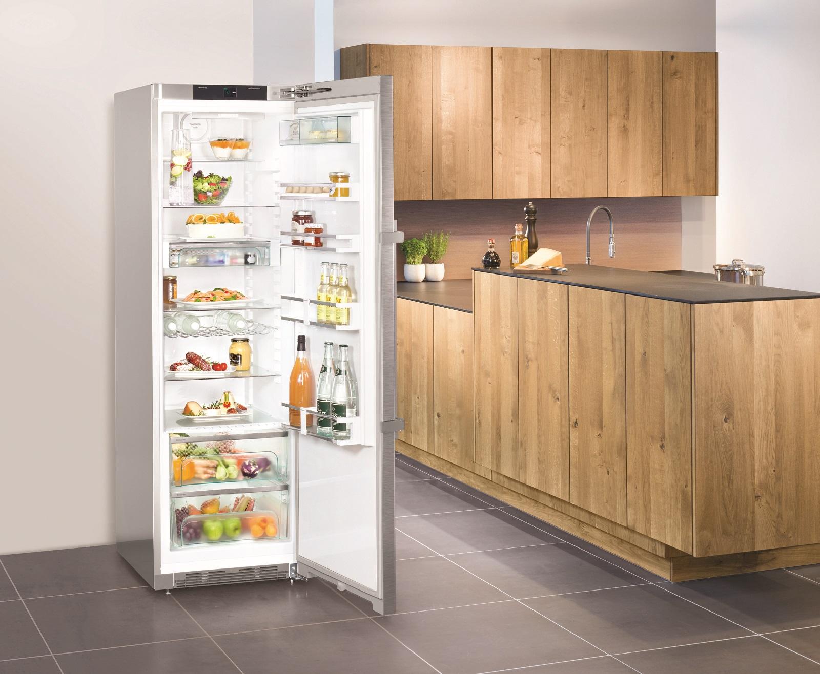 купить Однокамерный холодильник Liebherr Kef 4370 Украина фото 8