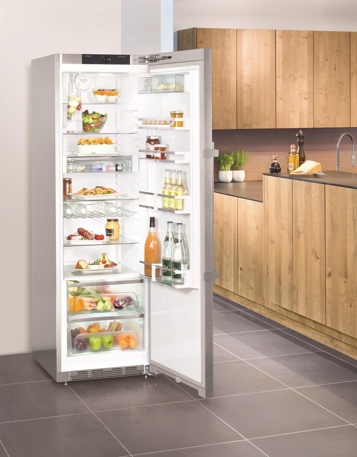 купить Однокамерный холодильник Liebherr Kef 4370 Украина фото 6