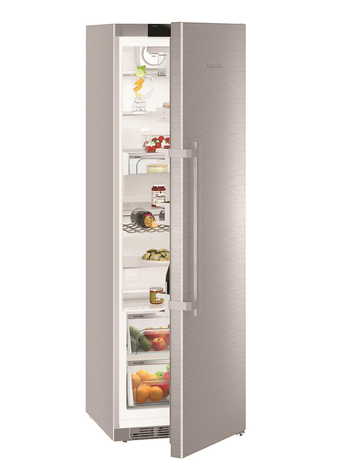 купить Однокамерный холодильник Liebherr Kef 4370 Украина фото 2