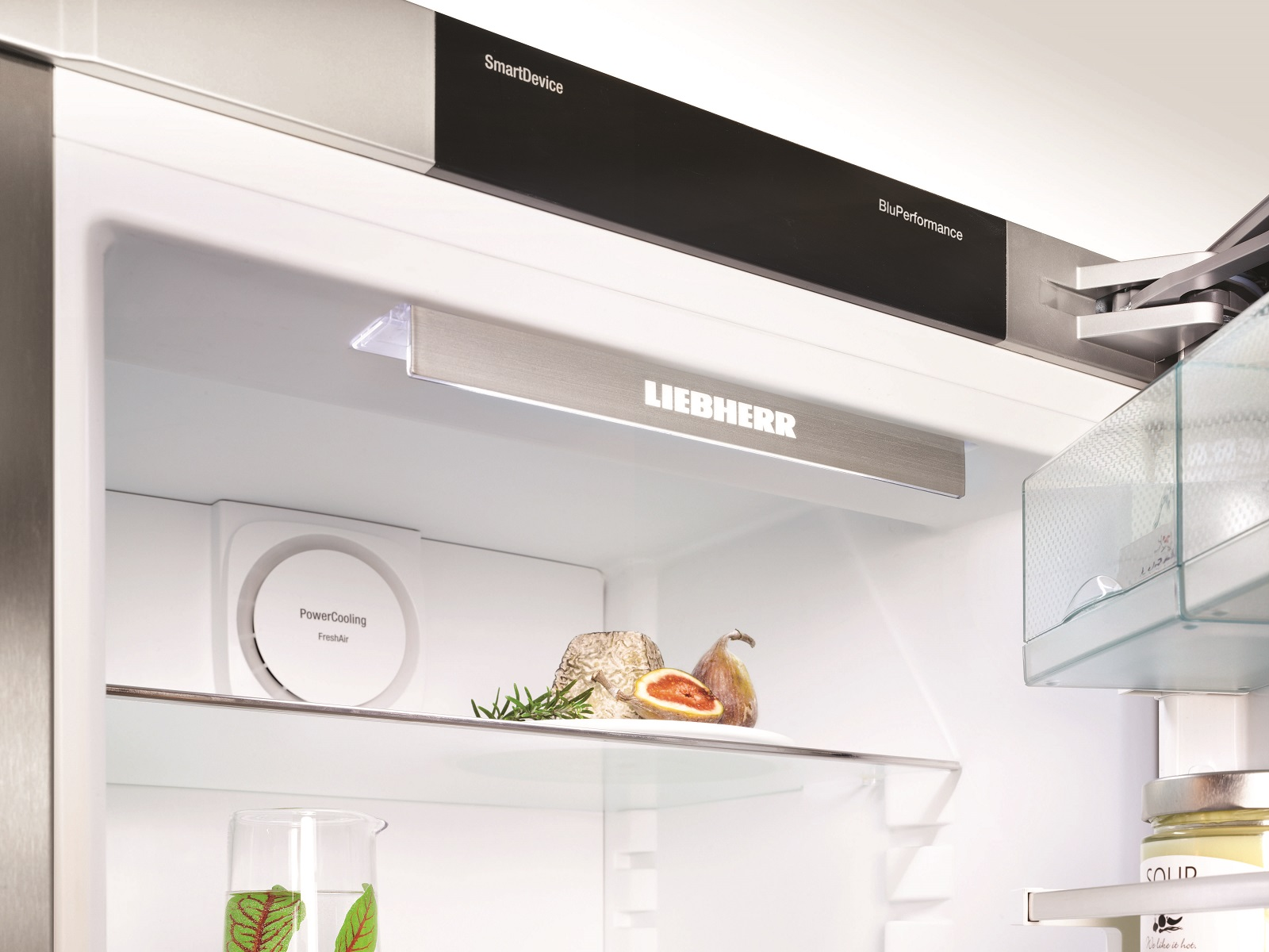 купить Однокамерный холодильник Liebherr Kef 4370 Украина фото 7