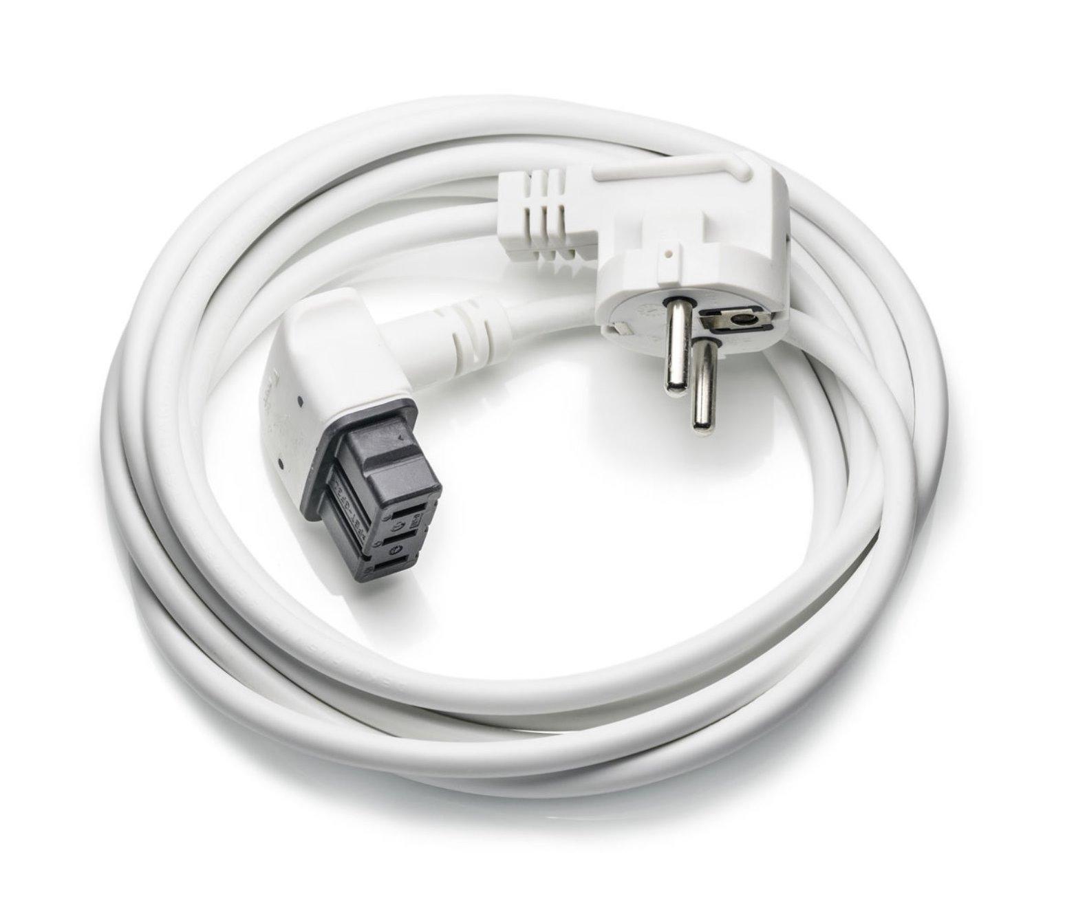 купить Сетевой кабель BluPerformance (3 м.) Украина фото 1
