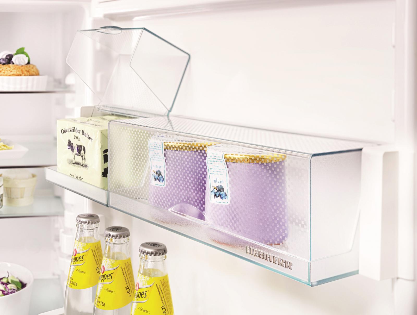 купить Side-by-Side холодильник Liebherr SBSbs 7353 Украина фото 7
