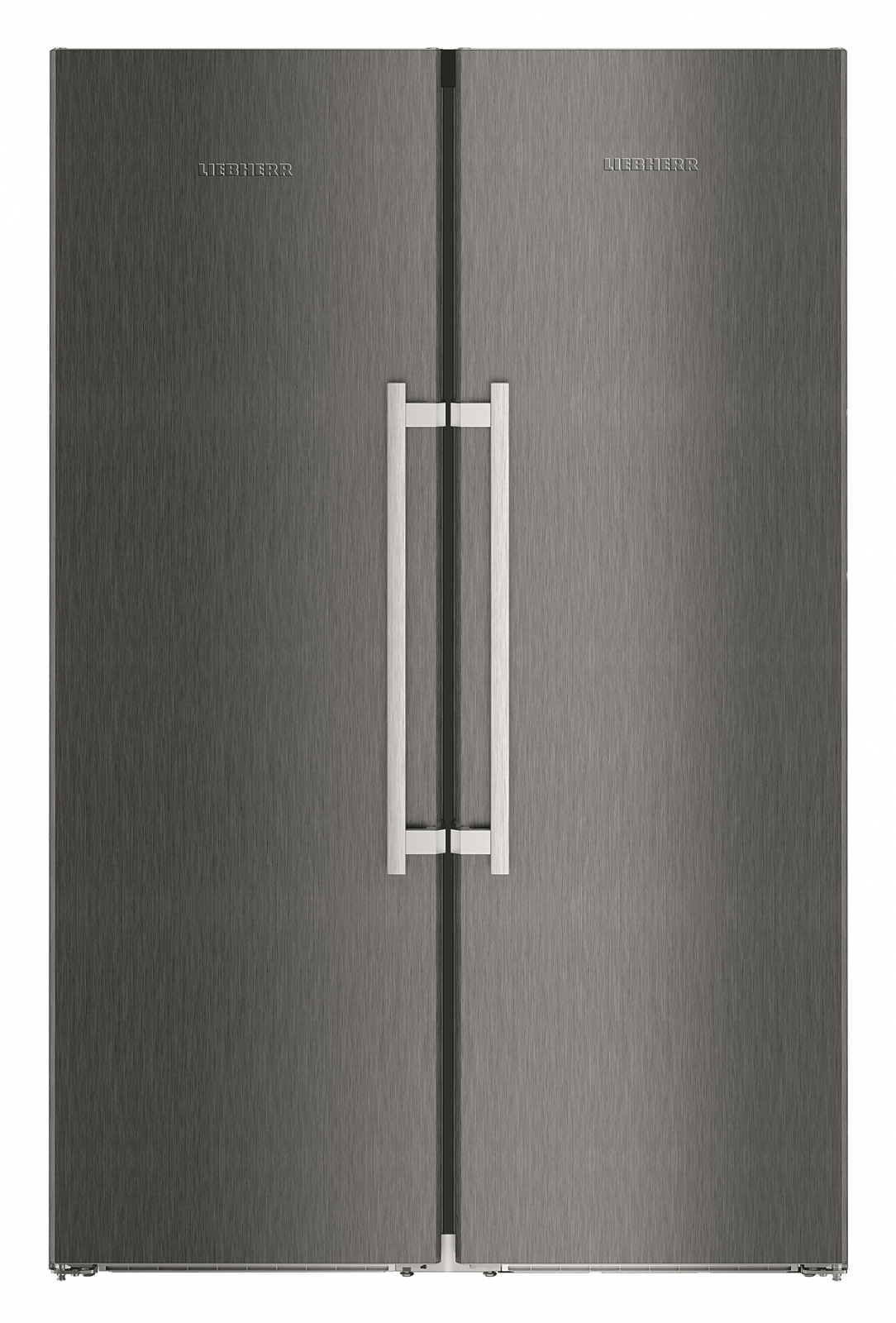 купить Side-by-Side холодильник Liebherr SBSbs 8673 Украина фото 1