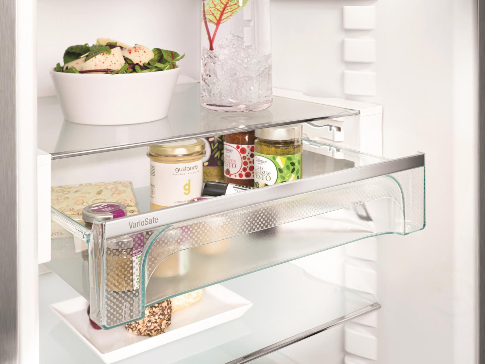 купить Side-by-Side холодильник Liebherr SBSbs 8673 Украина фото 14