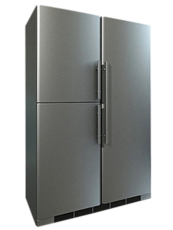 купить Side-by-Side холодильник Liebherr SBSes 7051 Украина фото 1