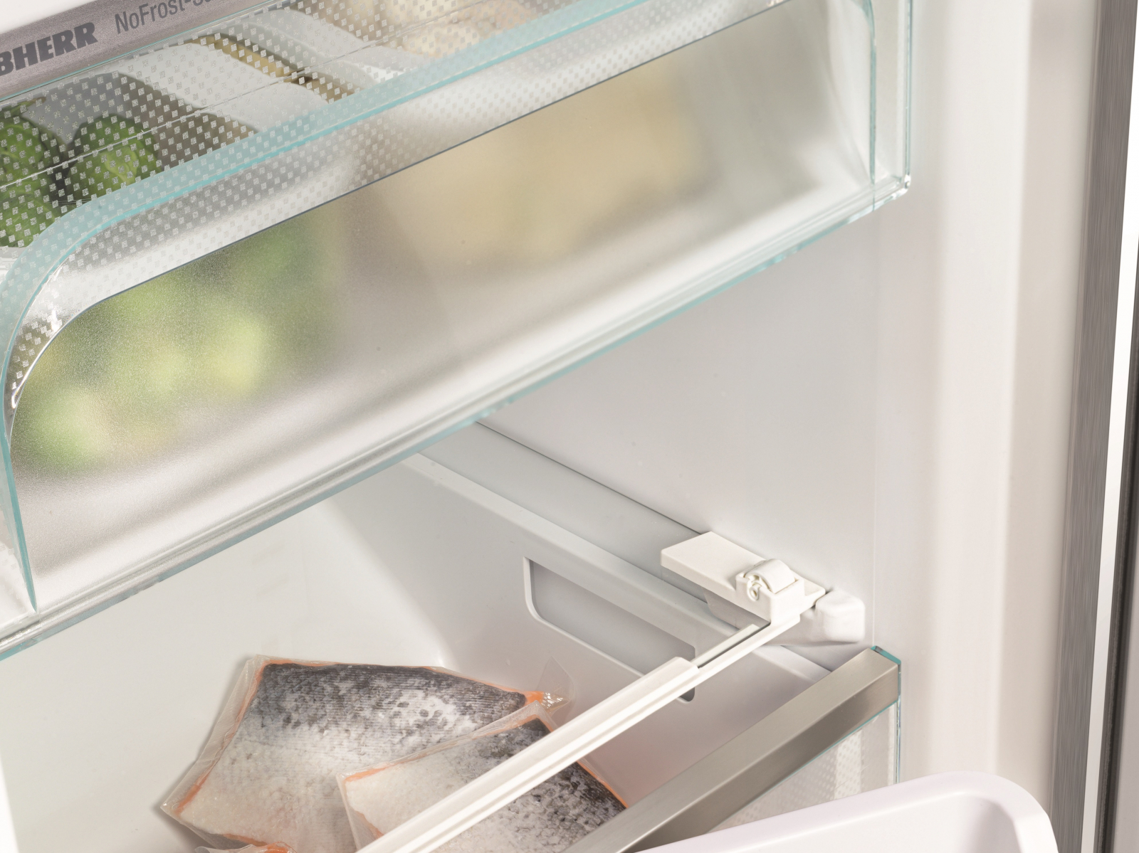 купить Side-by-Side холодильник Liebherr SBSes 8663 Украина фото 15