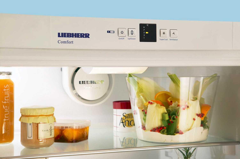 купить Side-by-side холодильник Liebherr SBS 7212 Украина фото 3