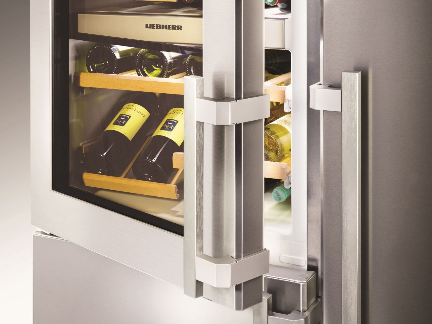 купить Side-by-Side холодильник Liebherr SBSes 8486 Украина фото 13