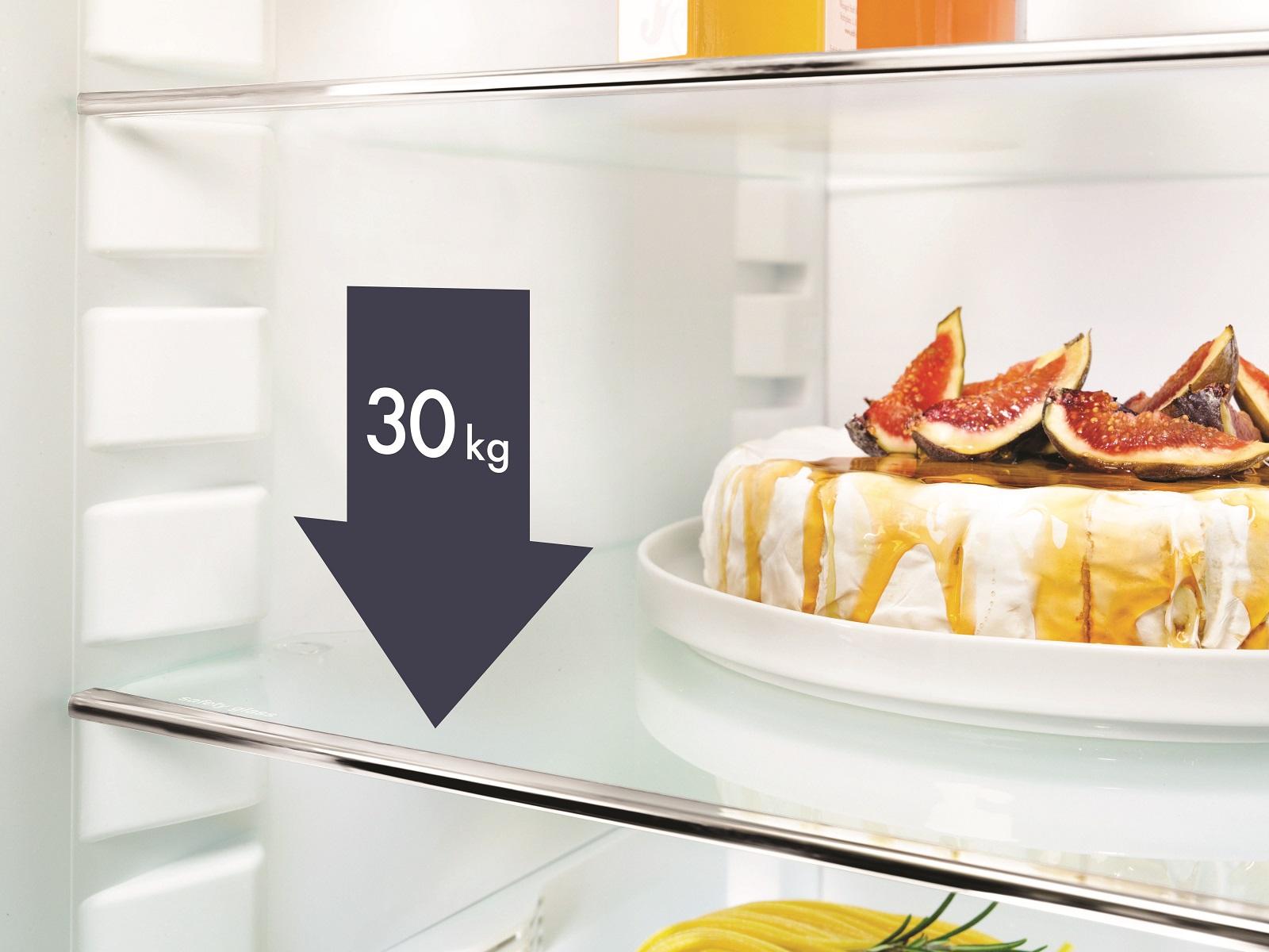 купить Side-by-Side холодильник Liebherr SBSes 8773 Украина фото 12