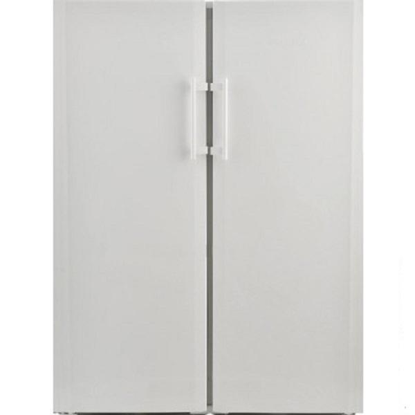 купить Side-by-side холодильник Liebherr SBS 6352 Украина фото 2