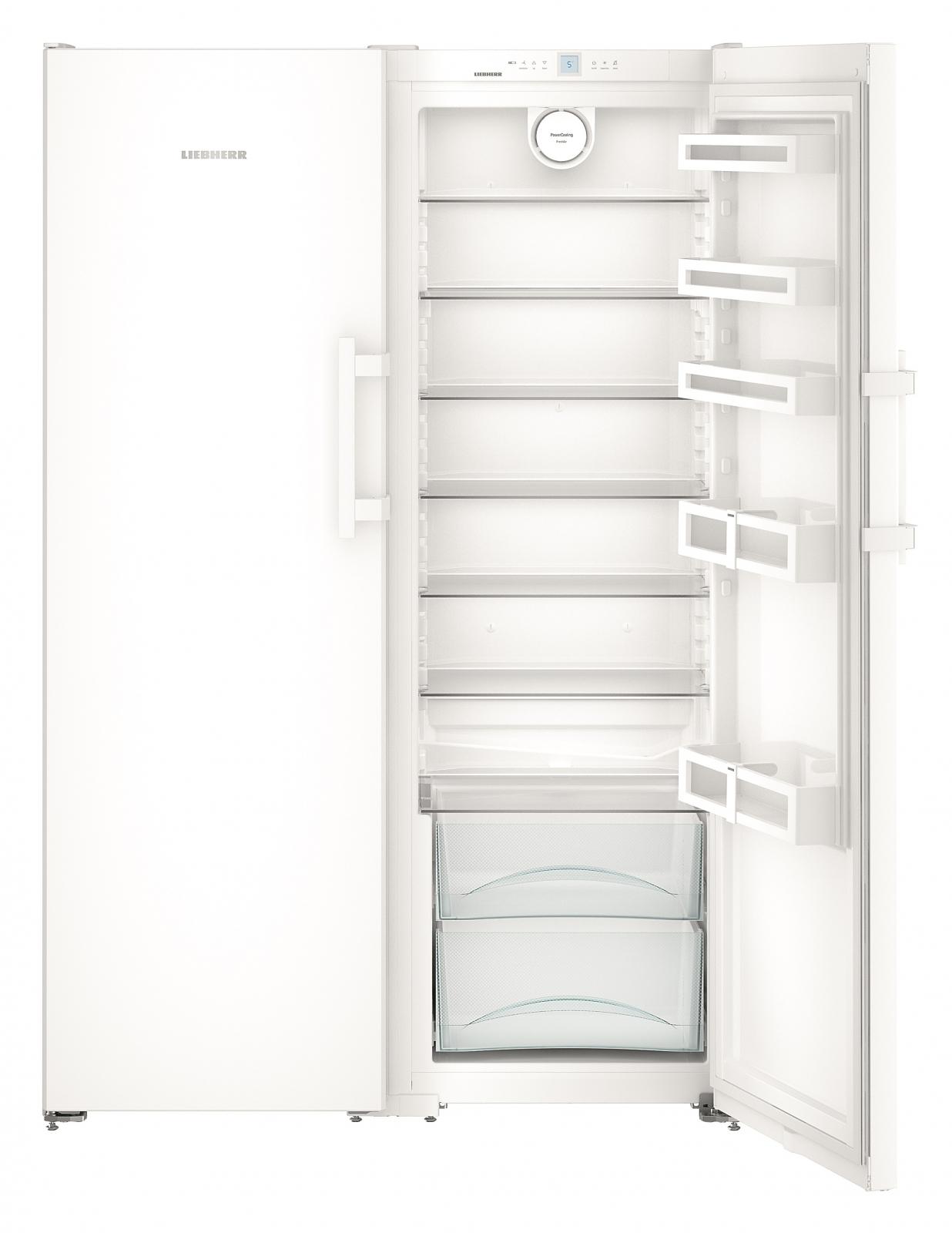 купить Side-by-side холодильник Liebherr SBS 7242 Украина фото 5