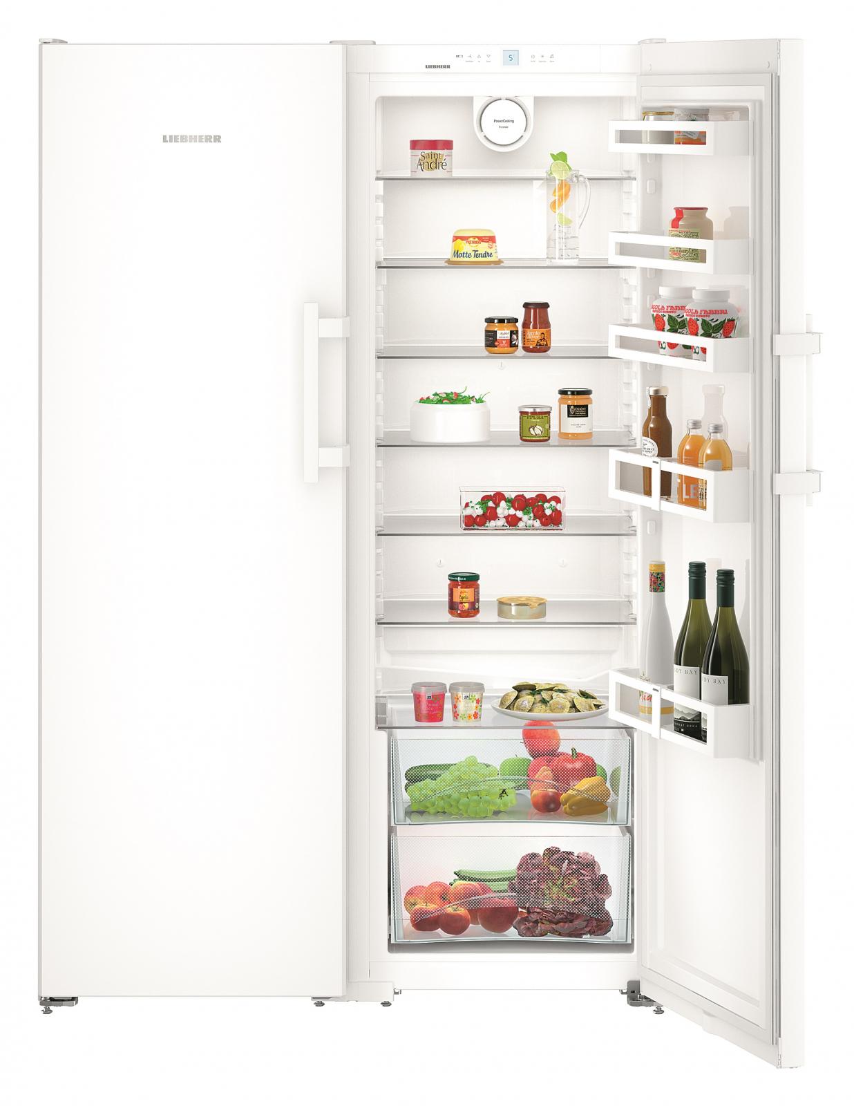 купить Side-by-side холодильник Liebherr SBS 7242 Украина фото 7