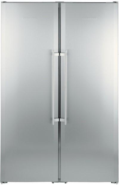 купить Side-by-side холодильник Liebherr SBSes 7253 Украина фото 1