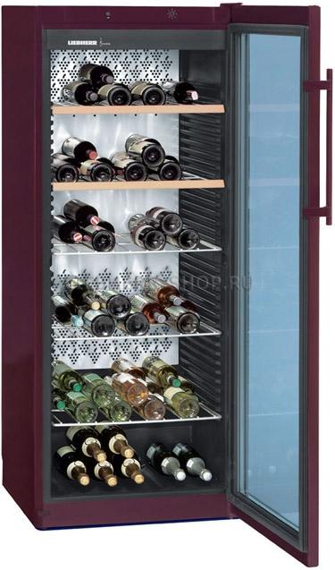 купить Винный шкаф Liebherr WT 4127 Украина фото 0