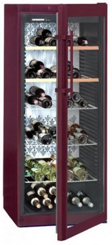 купить Винный шкаф Liebherr WT 4127 Украина фото 1