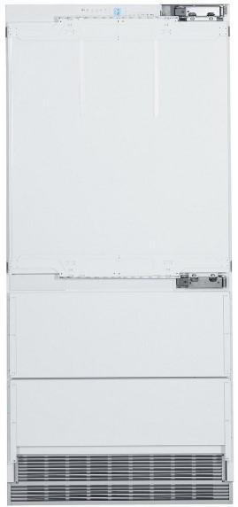 купить Встраиваемый двухкамерный холодильник Liebherr ECBN 6156 Украина фото 1
