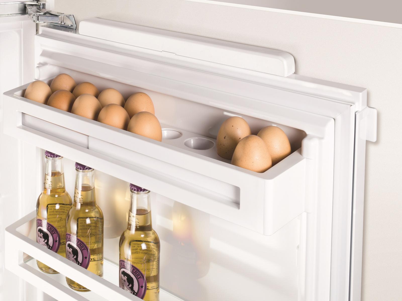 купить Встраиваемый двухкамерный холодильник Liebherr ICBN 3324 Украина фото 4
