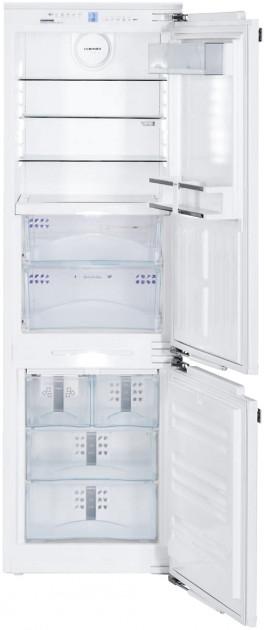 купить Встраиваемый двухкамерный холодильник Liebherr ICBN 3366 21 Украина фото 1