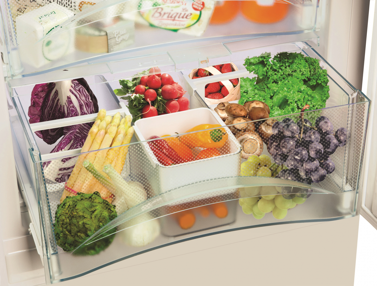 купить Встраиваемый двухкамерный холодильник Liebherr ICBN 3376 Украина фото 4