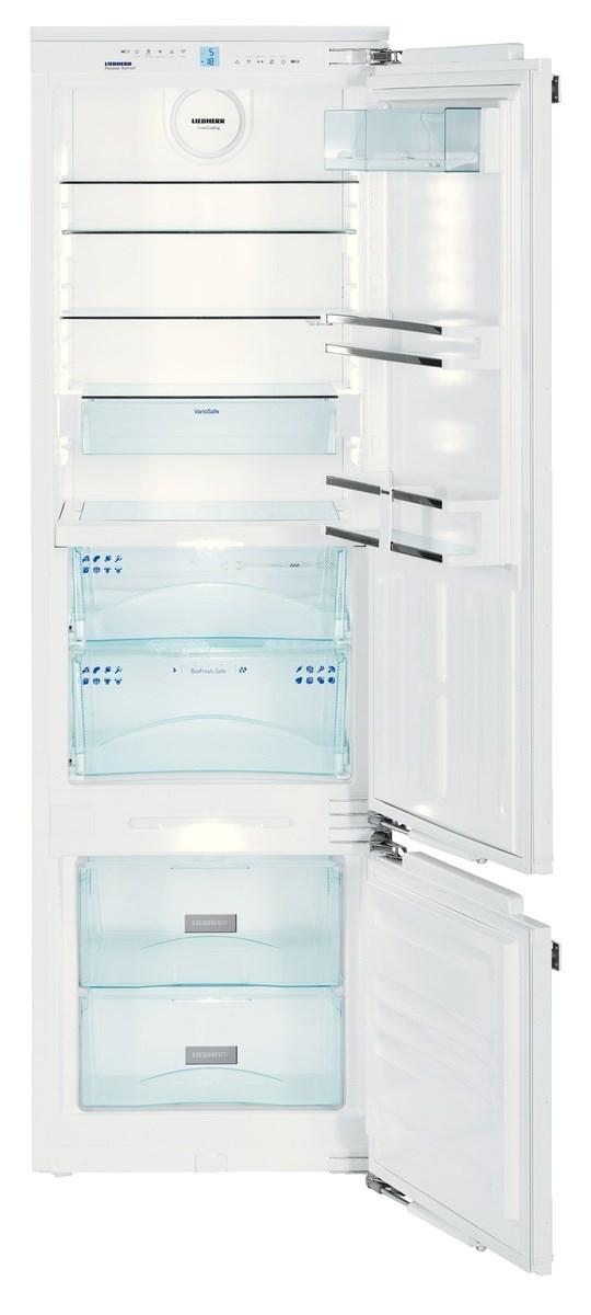 купить Встраиваемый двухкамерный холодильник Liebherr ICBP 3256 Украина фото 3