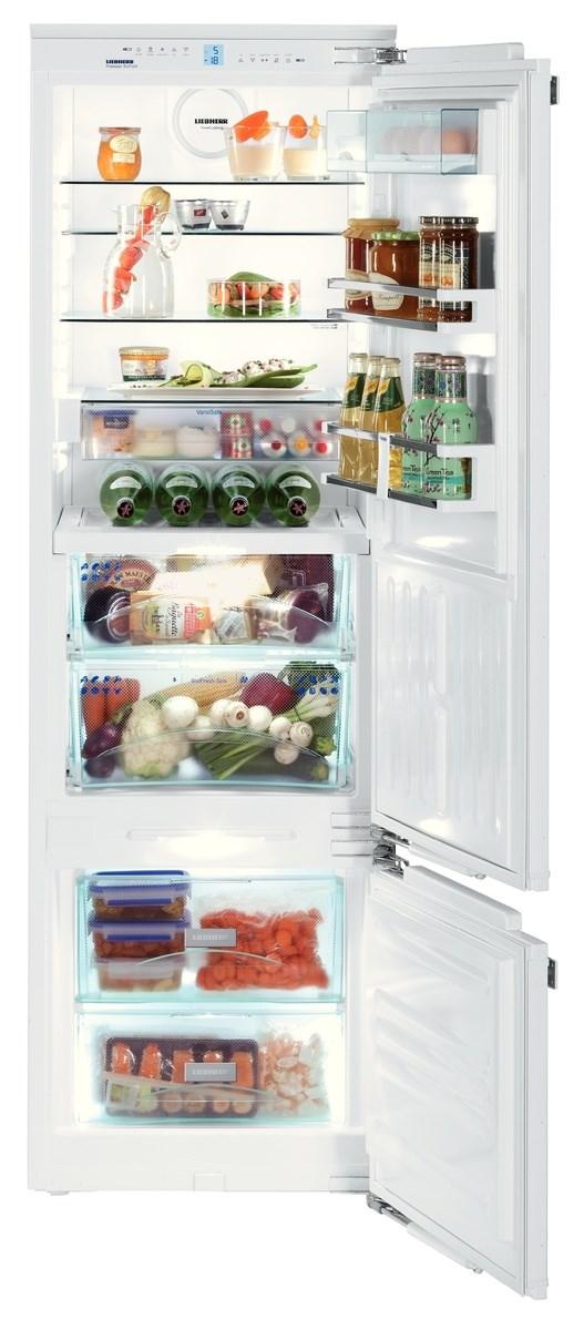 купить Встраиваемый двухкамерный холодильник Liebherr ICBP 3256 Украина фото 2