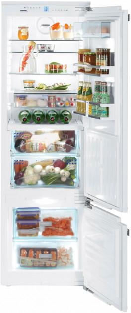 купить Встраиваемый двухкамерный холодильник Liebherr ICBP 3256 Украина фото 0