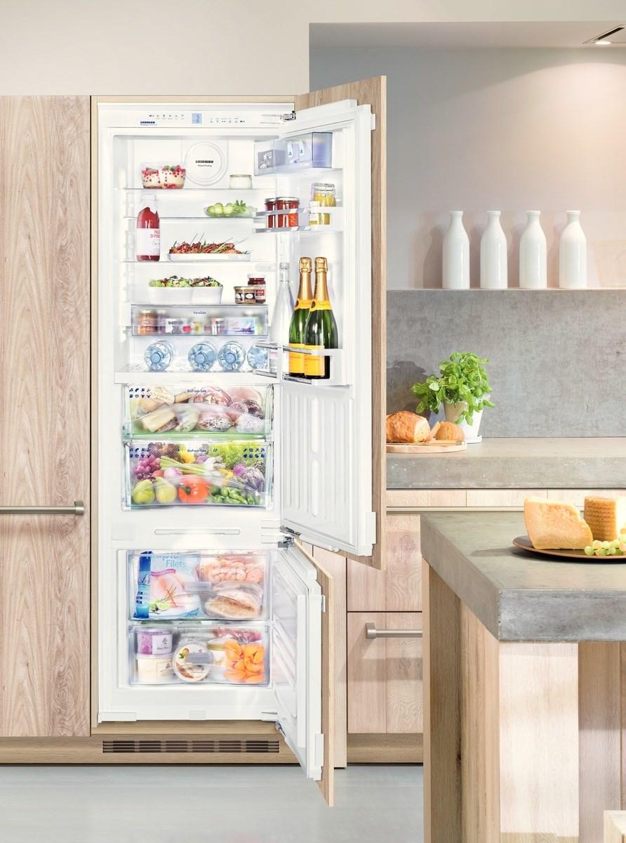 купить Встраиваемый двухкамерный холодильник Liebherr ICBP 3256 Украина фото 5