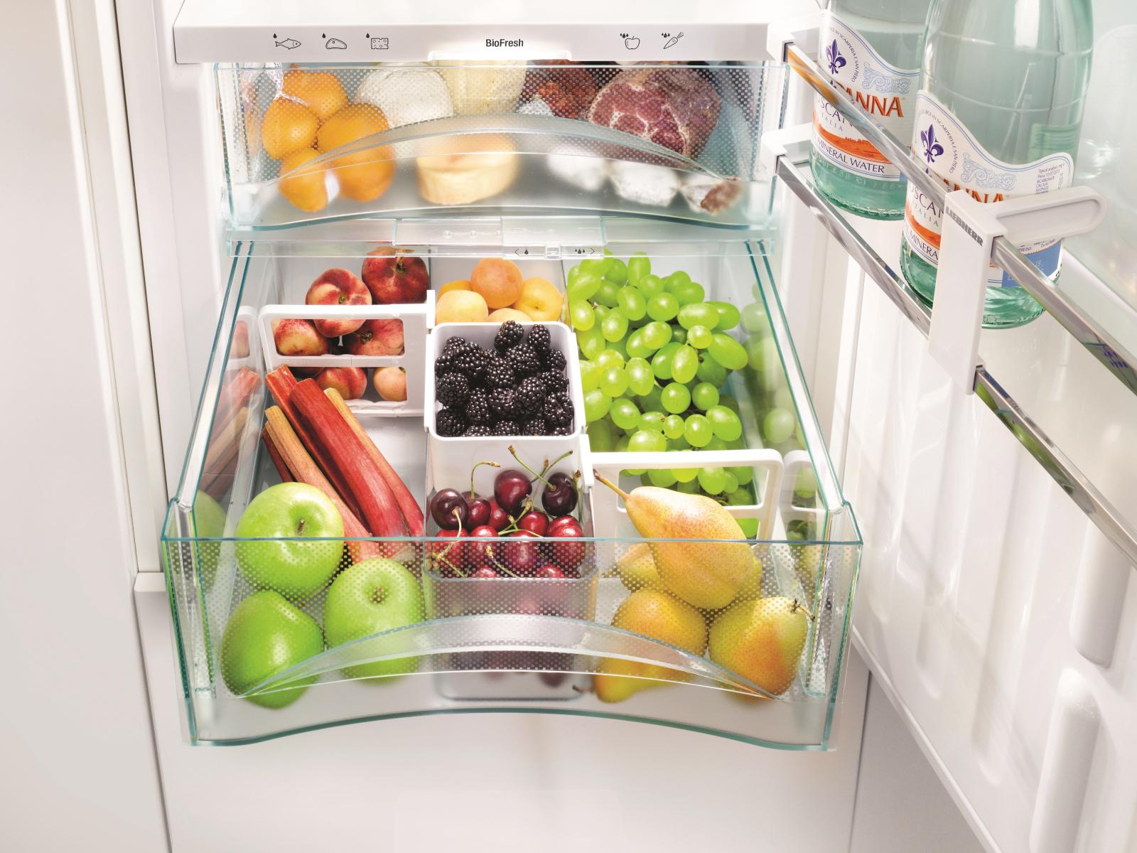 купить Встраиваемый двухкамерный холодильник Liebherr ICBP 3266 Украина фото 7