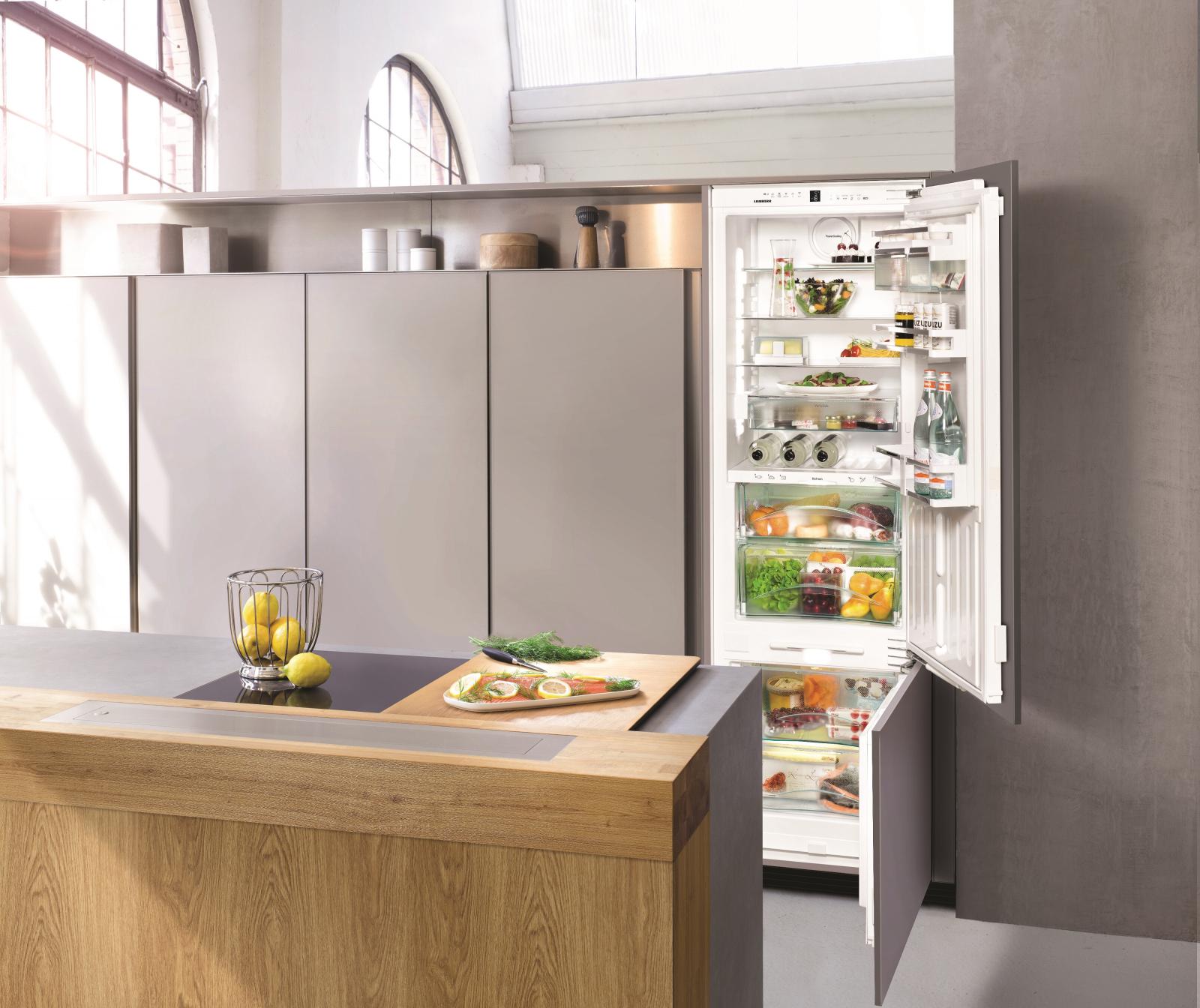 купить Встраиваемый двухкамерный холодильник Liebherr ICBP 3266 Украина фото 4