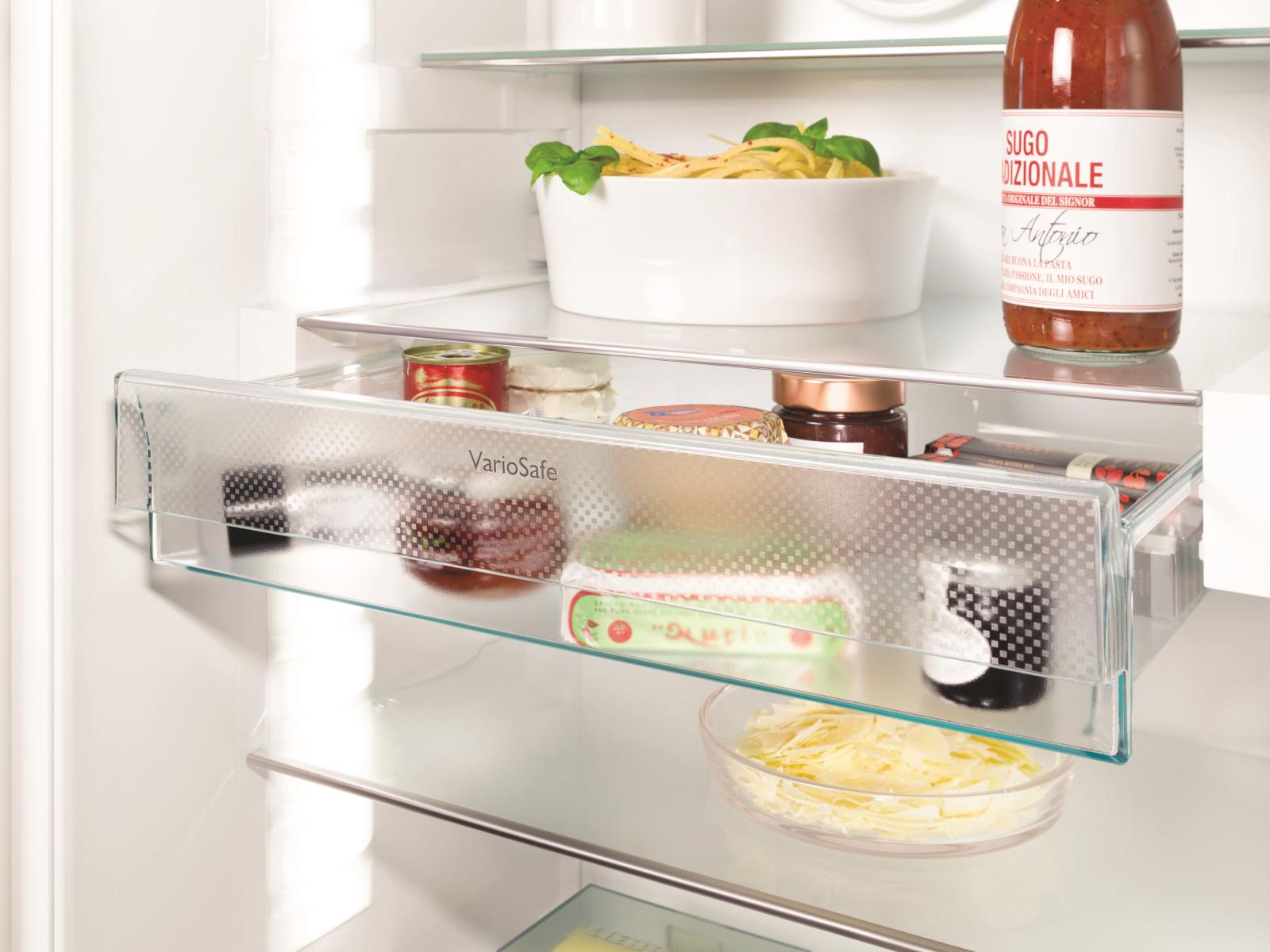 купить Встраиваемый двухкамерный холодильник Liebherr ICBP 3266 Украина фото 3