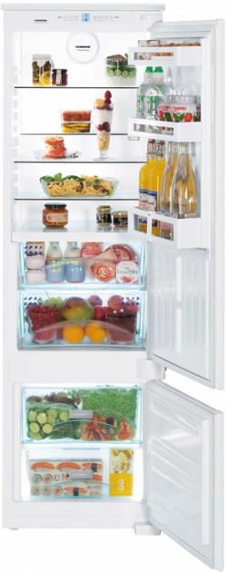 купить Встраиваемый двухкамерный холодильник Liebherr ICBS 3214 Украина фото 0