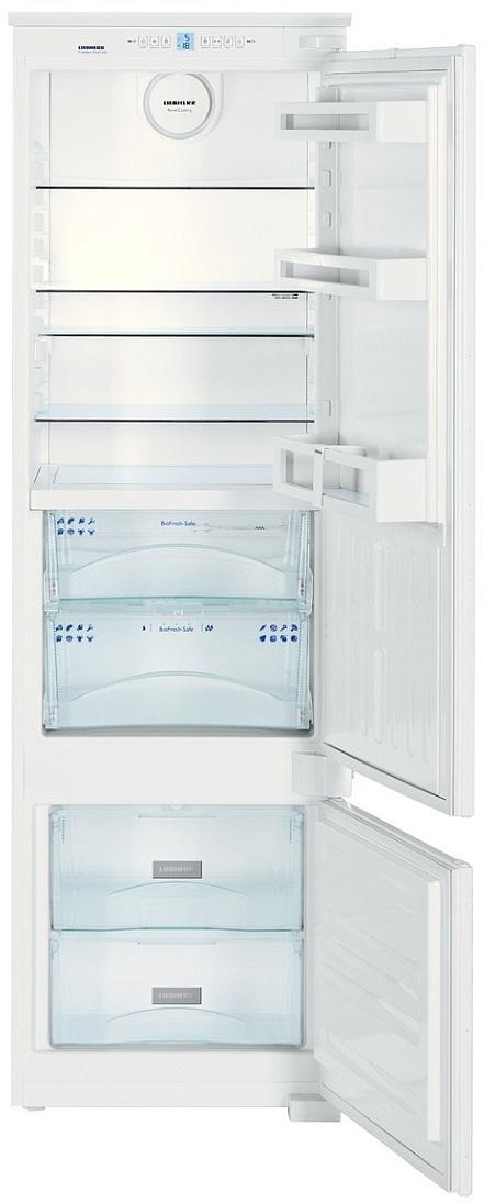 купить Встраиваемый двухкамерный холодильник Liebherr ICBS 3214 Украина фото 3
