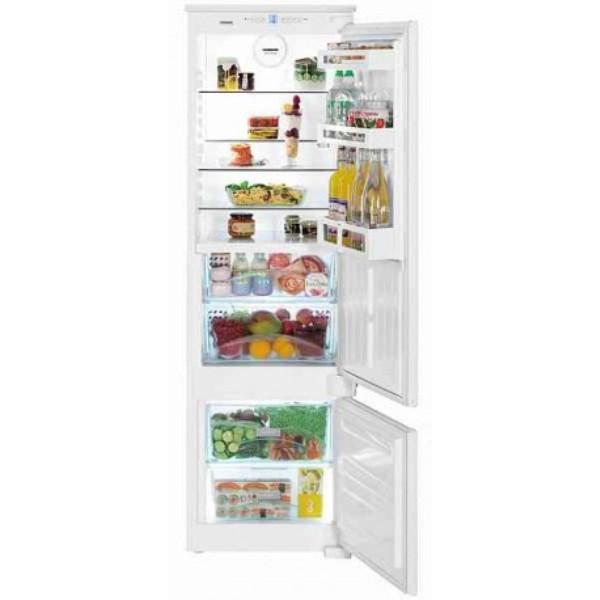 купить Встраиваемый двухкамерный холодильник Liebherr ICBS 3224 Украина фото 0