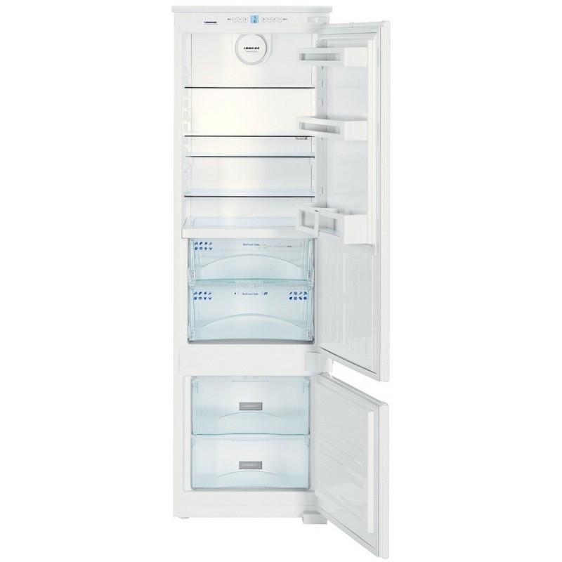 купить Встраиваемый двухкамерный холодильник Liebherr ICBS 3224 Украина фото 2
