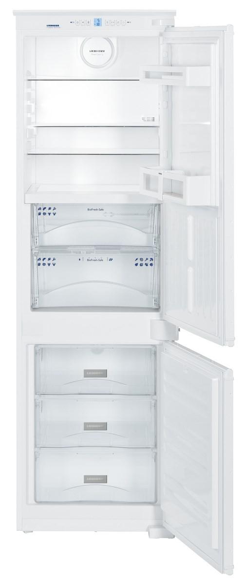 купить Встраиваемый двухкамерный холодильник Liebherr ICBS 3314 Украина фото 1