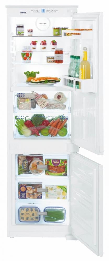купить Встраиваемый двухкамерный холодильник Liebherr ICBS 3314 Украина фото 0