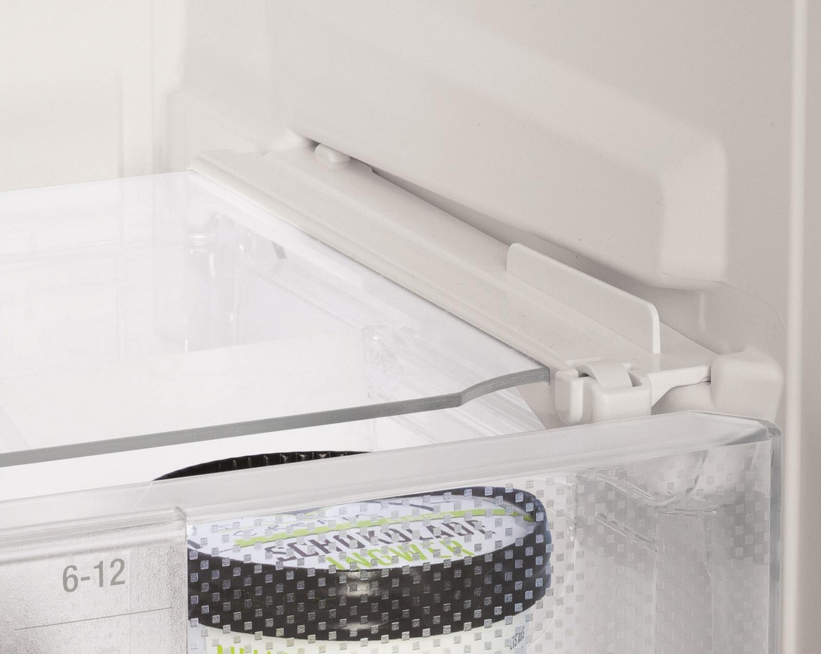 купить Встраиваемый двухкамерный холодильник Liebherr ICN 3376 Украина фото 2