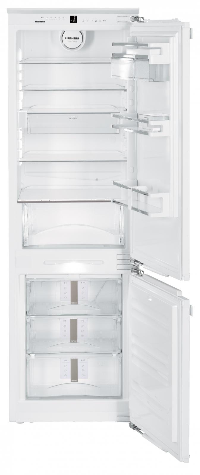 купить Встраиваемый двухкамерный холодильник Liebherr ICN 3376 Украина фото 4
