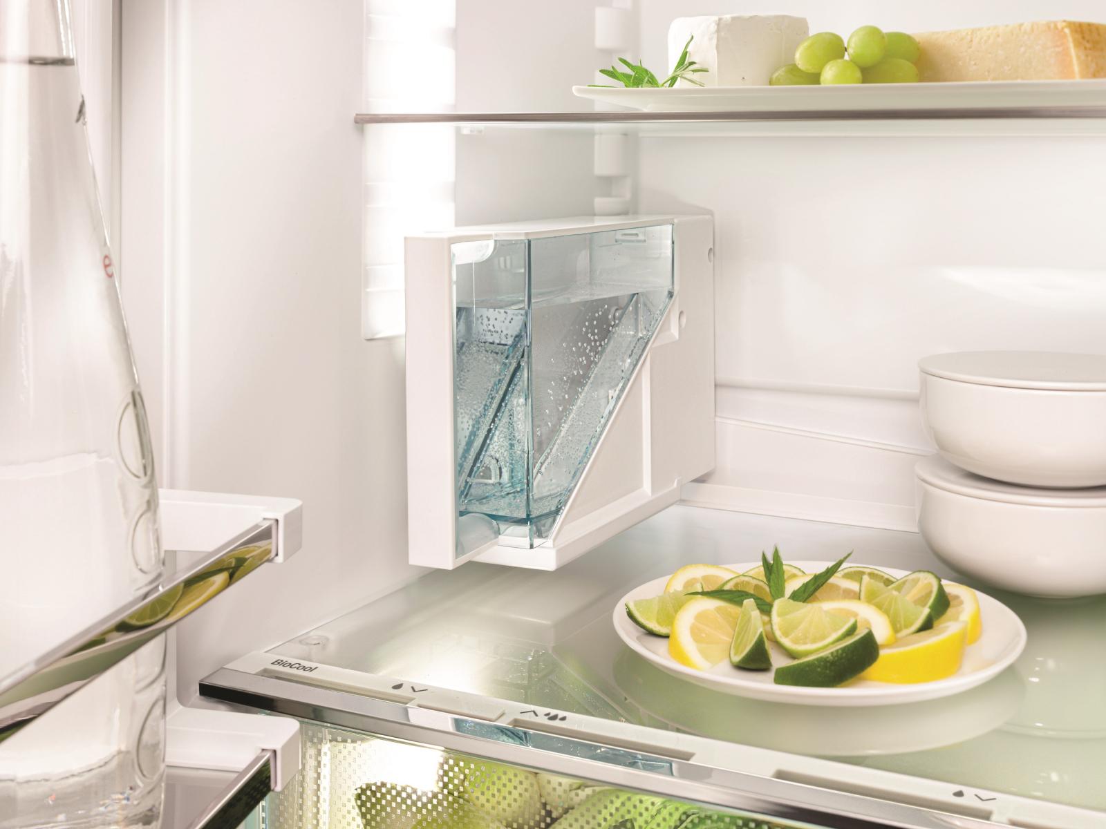 купить Встраиваемый двухкамерный холодильник Liebherr ICN 3386 Украина фото 10