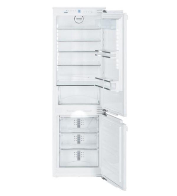 купить Встраиваемый двухкамерный холодильник Liebherr ICNP 3356 Украина фото 2