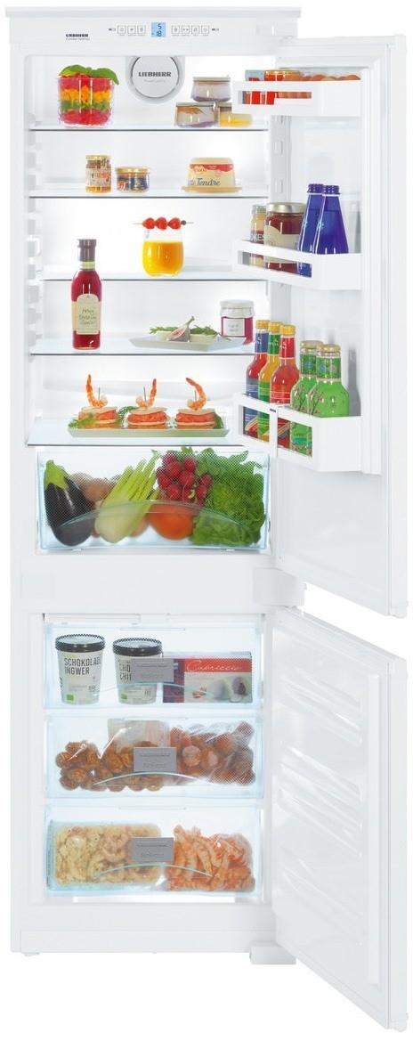 купить Встраиваемый двухкамерный холодильник Liebherr ICNS 3314 Украина фото 0