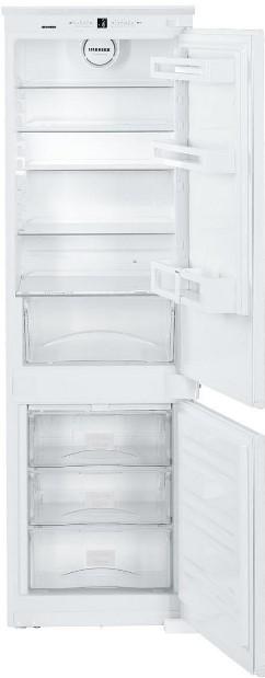 купить Встраиваемый двухкамерный холодильник Liebherr ICNS 3324 Украина фото 2
