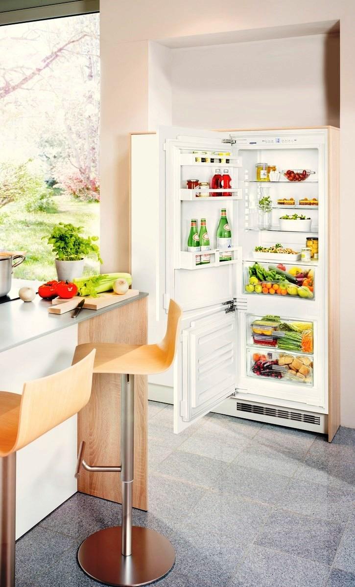 купить Встраиваемый двухкамерный холодильник Liebherr ICP 2914 Украина фото 3