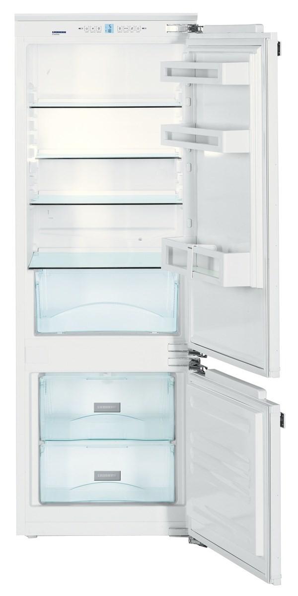 купить Встраиваемый двухкамерный холодильник Liebherr ICP 2914 Украина фото 1