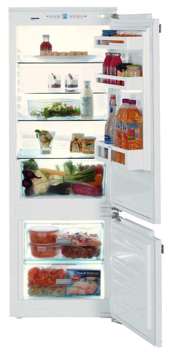 купить Встраиваемый двухкамерный холодильник Liebherr ICP 2914 Украина фото 0